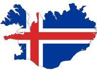 Island är känd för sin goda lakrits.