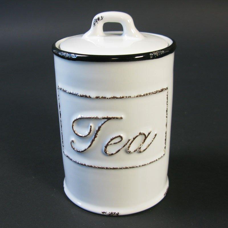 Teburk i keramik