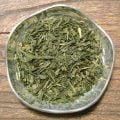 Ekologisk version av klassisk Earl Grey med grönt te som bas. Smaksatt med den syrliga citrusfrukten bergamott.