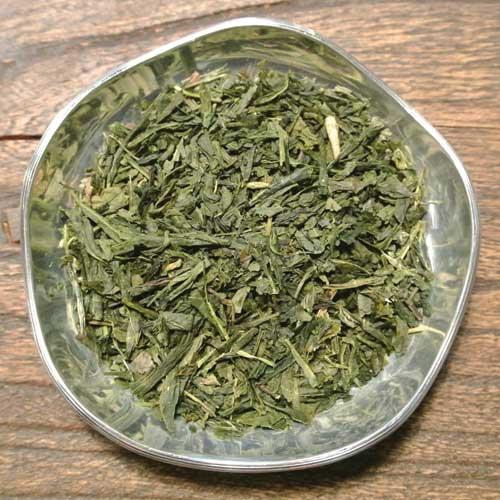 Earl Grey Eko - grönt te