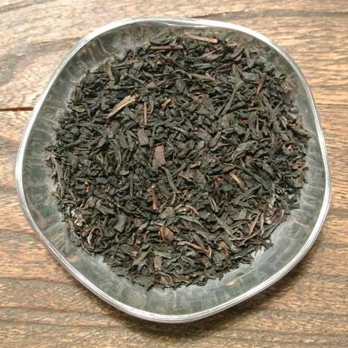 Earl Grey - svart te