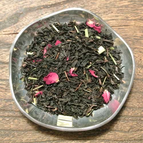 Earl Grey Russian - svart te