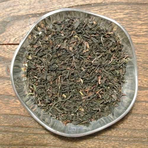English Breakfast - svart te