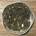 Svart te smaksatt med lakrits, aprikos och apelsin. Denna teblandning brukar även kallas för Gotlandsblandning.