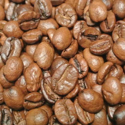 Whisky - smaksatt kaffe