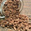 Stjärnanis har en starkare lakritssmak än vanlig anis. En spännande krydda till kött, grytor, såser och egenkryddad snaps.
