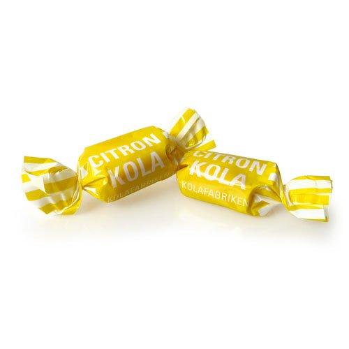 Citronkola 200 g