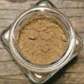 Garam Masala är en het och populär kryddblandning från det indiska köket. Används till lamm, kyckling, kött, grönsaks- och risrätter.