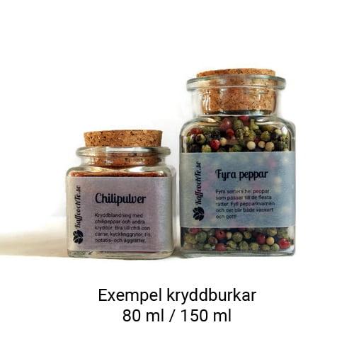 köpa kryddor på nätet