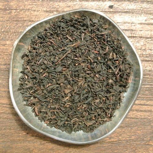 After Eight - svart te