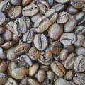 Arabicakaffe smaksatt med likören Grand Marnier. Kaffe med inslag av apelsin, örter, vanilj och konjak.