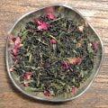 Williams favorit är något så speciellt som en teblandning med både svart och grönt te, smaksatt med bergamott.