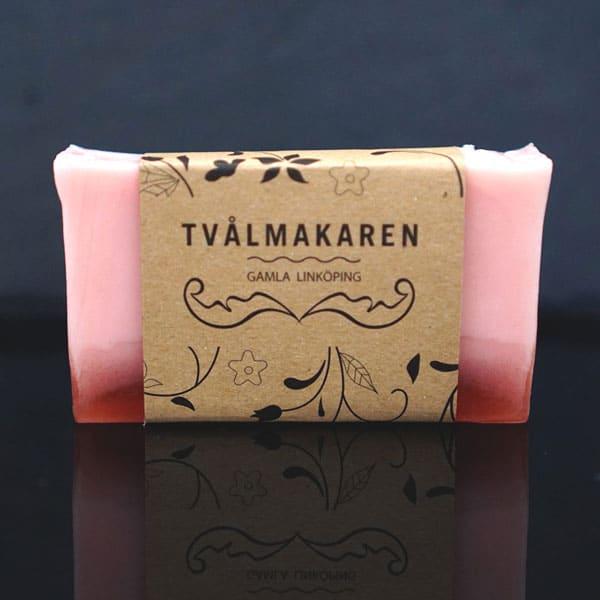 Energi - Svensk ekologisk handgjord tvål 100g