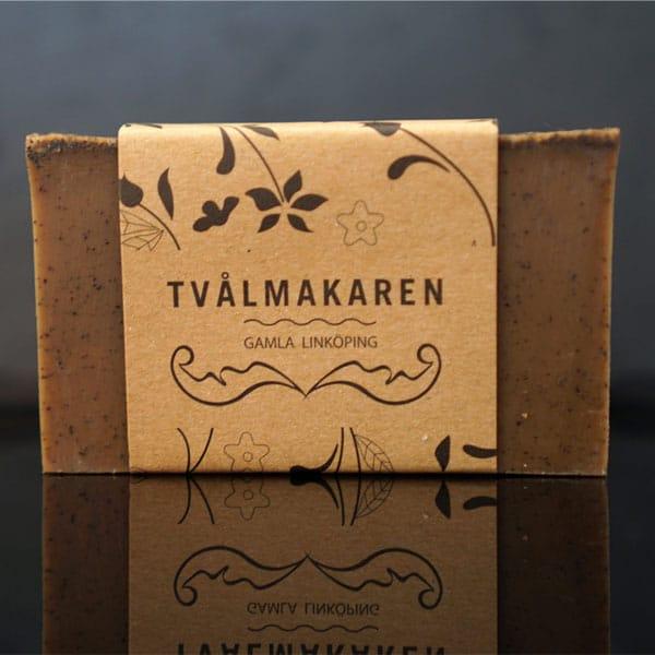Kökstvål - Svensk ekologisk handgjord tvål 100g