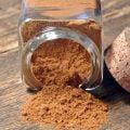 Köttfärskrydda som gerdina färsrätter en mustig och god smak från bl a paprika, chilipeppar, oregano och muskot.