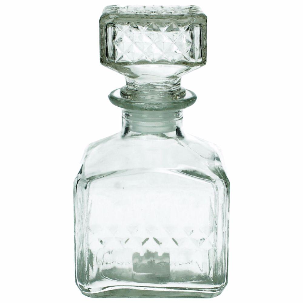 Karaff i glas 15,7 cm