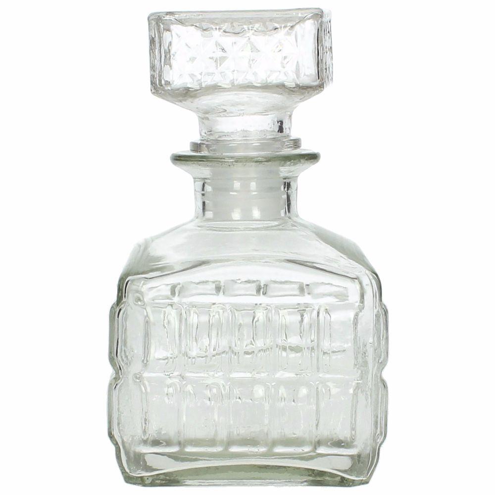 Karaff i glas 16 cm