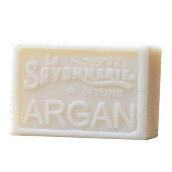 Argan, La Savonnerie de Nyons – Fransk tvål 100g