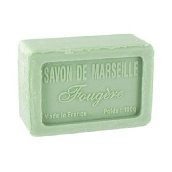 Fougére, Savon de Marsielle – Fransk tvål 100g