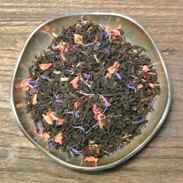 Fika paus - svart te