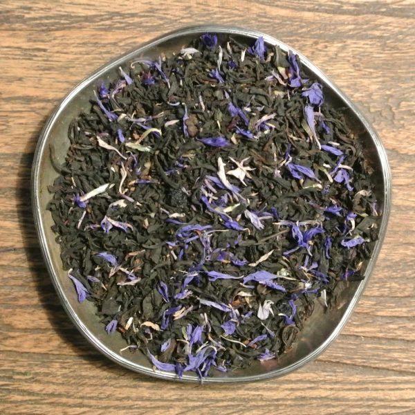 Blåbär Eko - svart te
