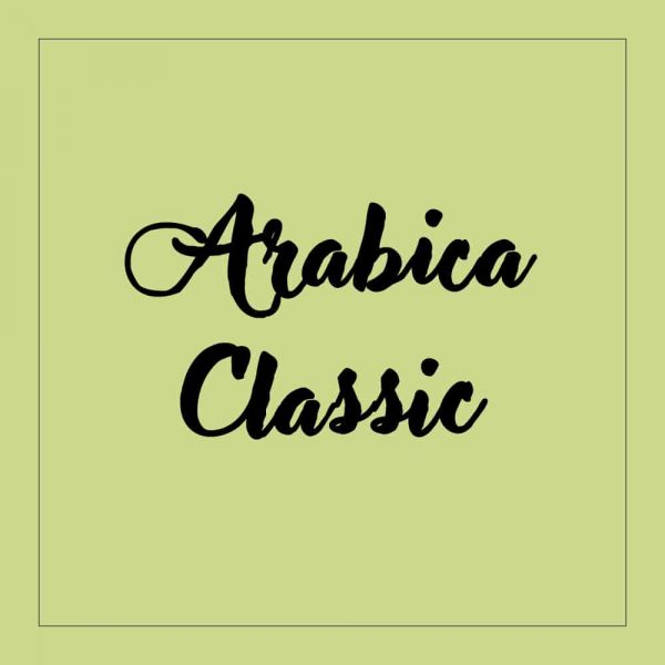 Arabica Classic - kaffe