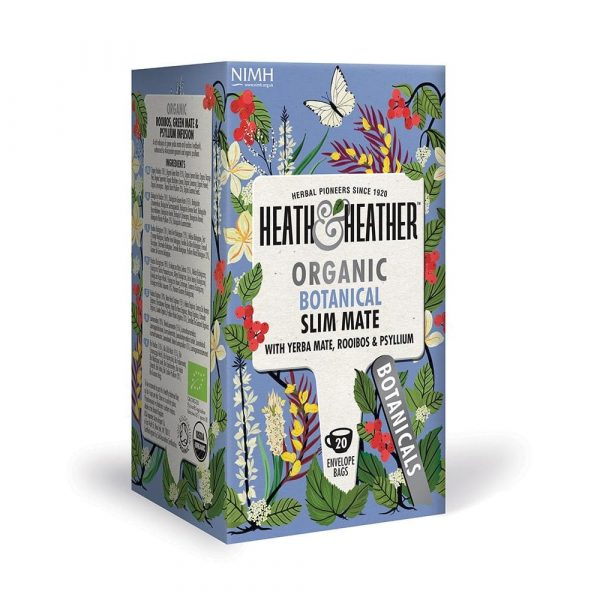 Botanical Slim Mate - Heath & Heather påste