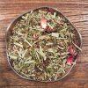 Örtte med frisk mintsmak för en fräsch start på dagen. Innehåller pepparmint, citrongräs och hibiskus.