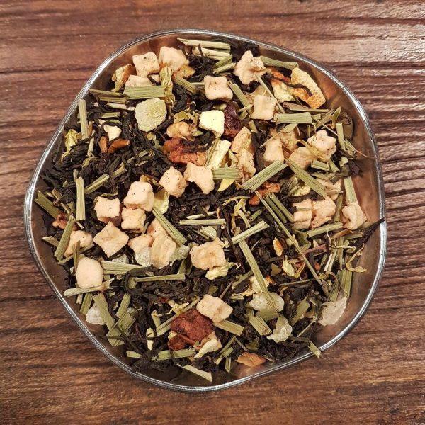 Cuba Libre - svart te
