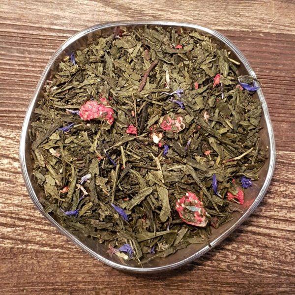 Forest Fruit - grönt te