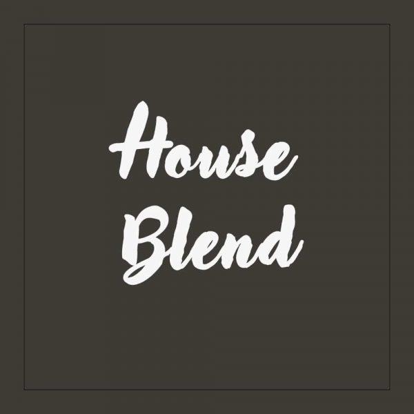 House Blend Espresso - kaffe