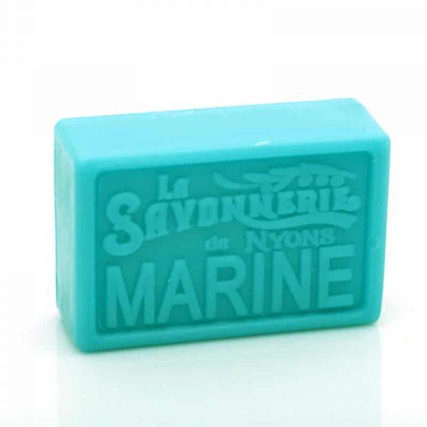 Marine, La Savonnerie de Nyons – Fransk tvål 100g