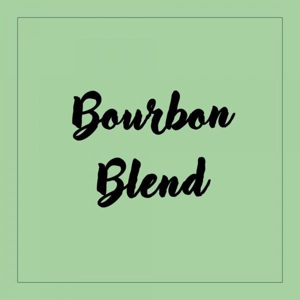 Bourbon Blend - kaffe