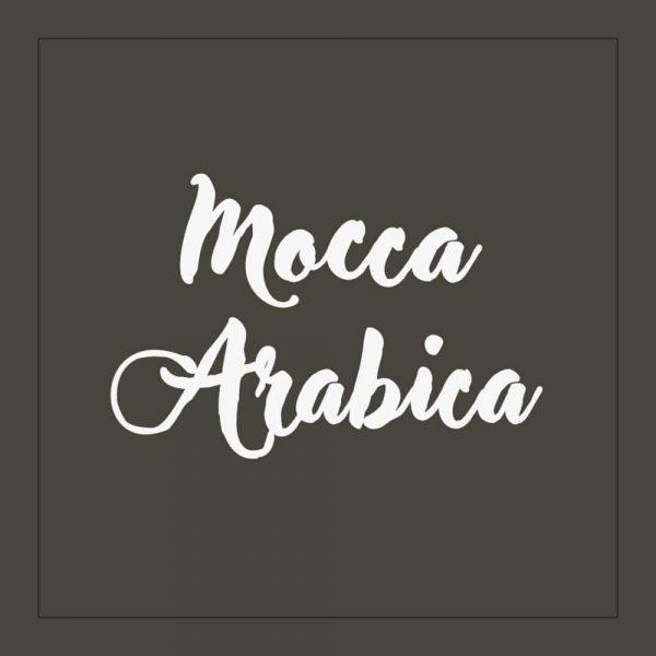 Mocca Arabica - kaffe