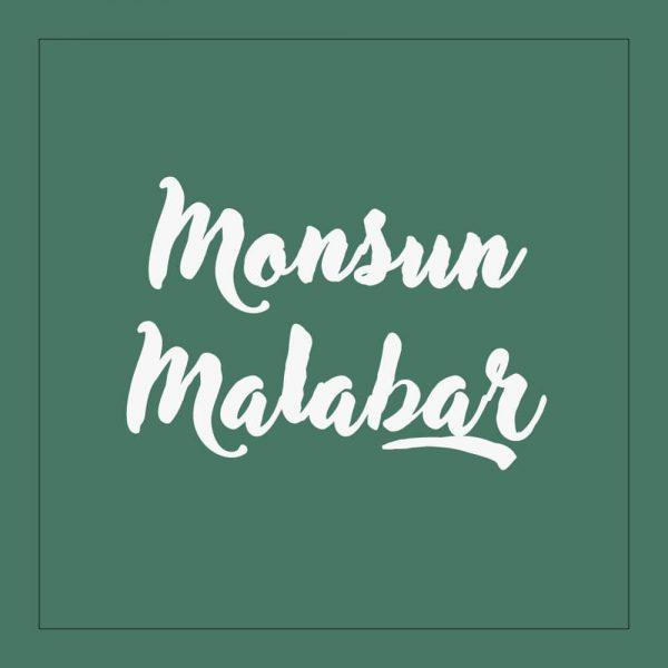 Monsun Malabar - kaffe