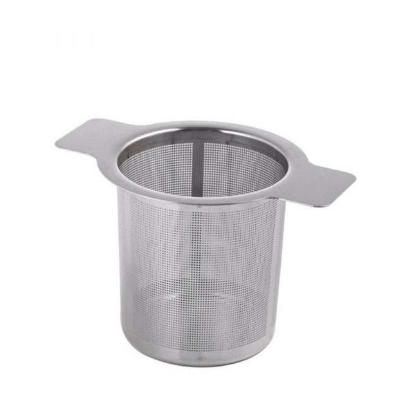 Tesil för kopp och kanna