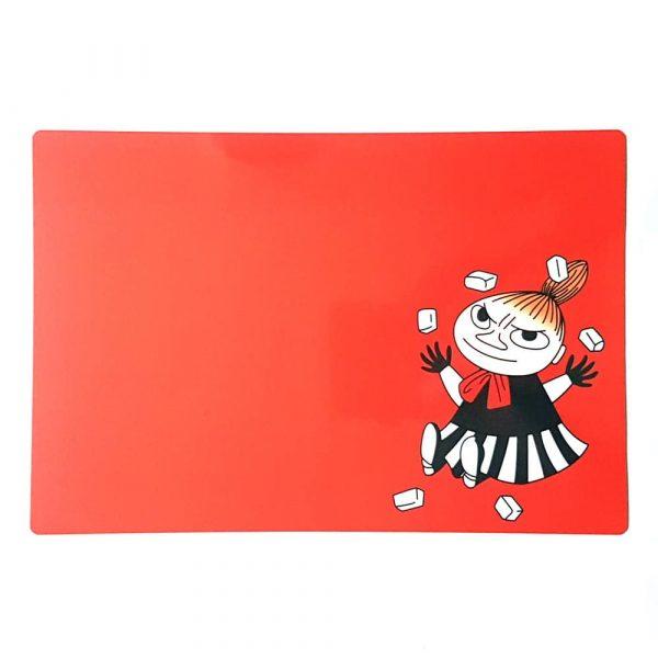Bordstablett Mumin Lilla My 40x27,5 cm