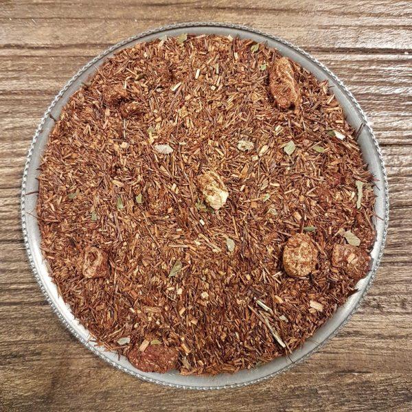 Jordgubb och grädde - Rooibos