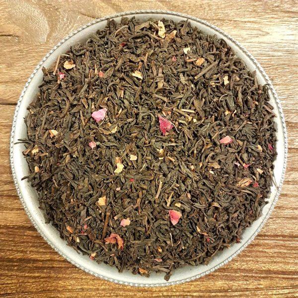 Rosente Hua Cha - svart te