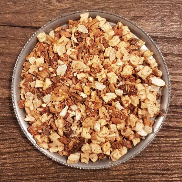 Vanilj Cheesecake - Fruktte
