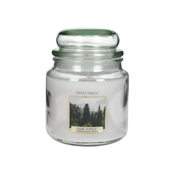Doftljus Dark Forest, Sweet Smell 426 g