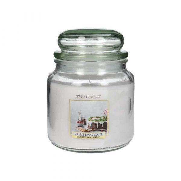 Doftljus Christmas Cake, Sweet Smell 426 g