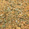 Mångsidig grillkrydda med smak av vitlök och örter. God till bland annat fisk- och kötträtter.