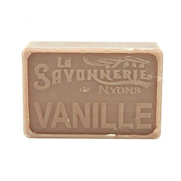 Vanille, La Savonnerie de Nyons – Fransk tvål 100g