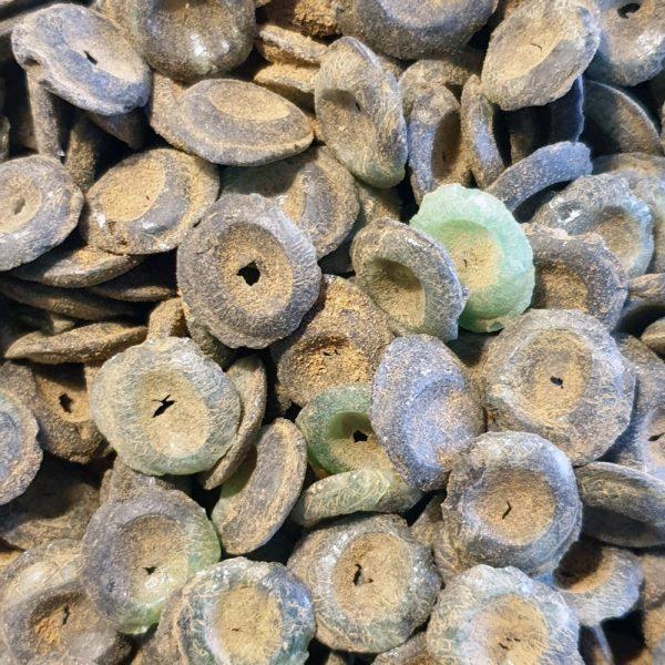 Salmiakknappar passionsfrukt 250 g