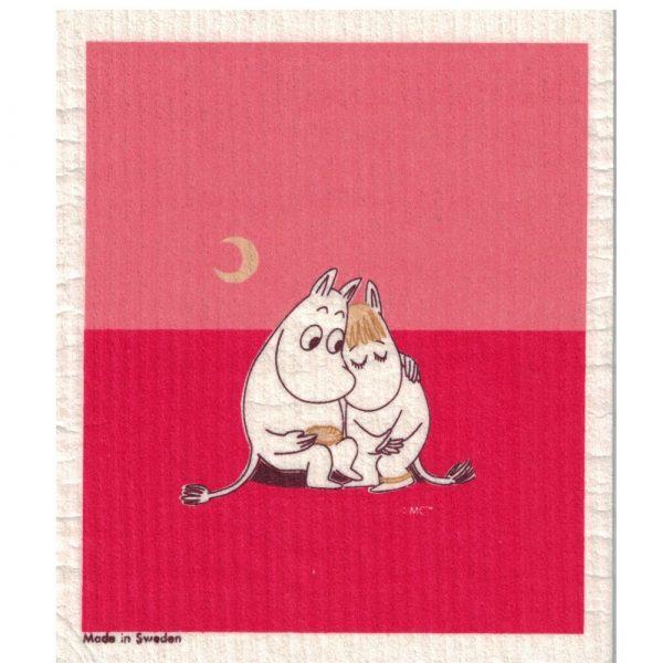 Mumin disktrasa, Moomin Love