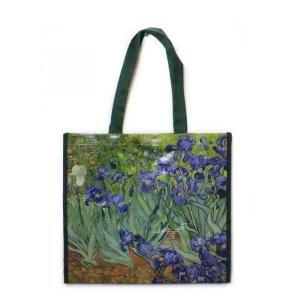 Shoppingkasse, Van Gogh Irisar