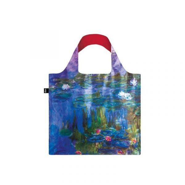 Shoppingkasse, Monet Vattenliljor
